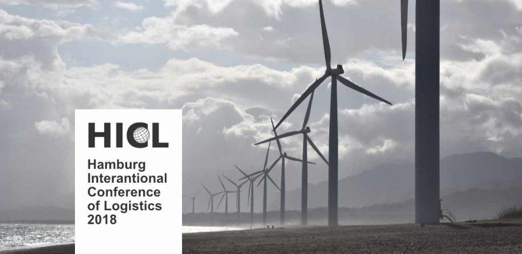 Digitalisierung der offshore Windbranche