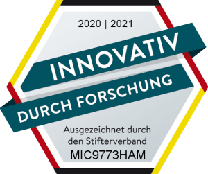 Stein Maritime Consulting innovativ durch Forshcung