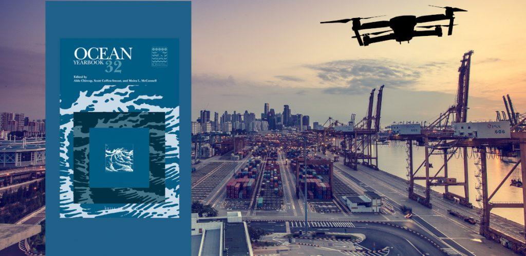 Studie zu Hafensicherheit durch Drohnen (UAS / ROV)